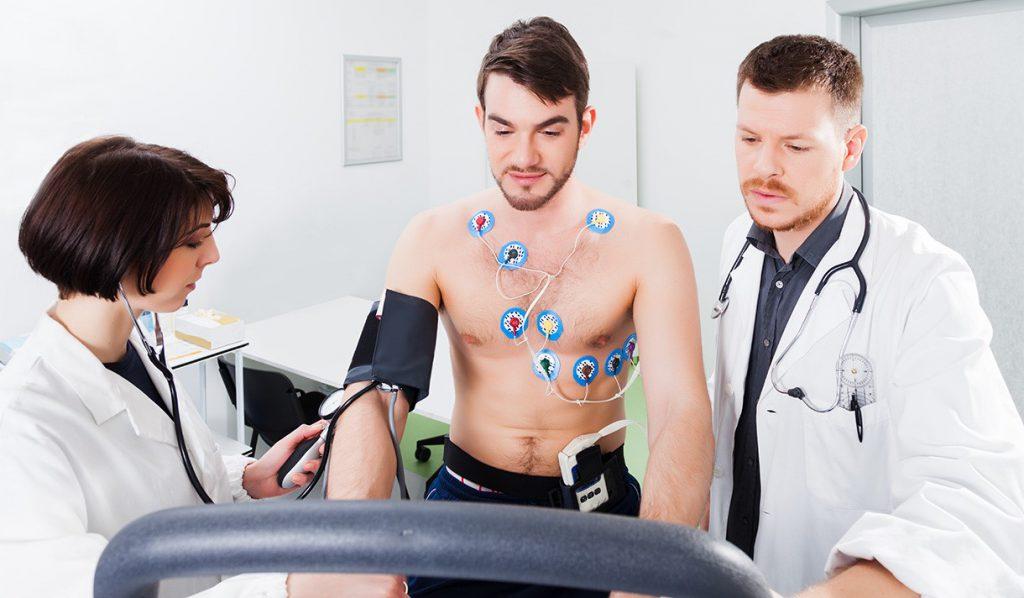 ورزش برای سلامتی قلب